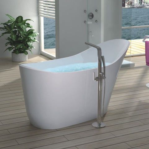 All You Need To Know About Freestanding Bathtubs Adm