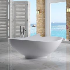 All You Need To Know About Freestanding Bathtubs - ADM Bathroom Design