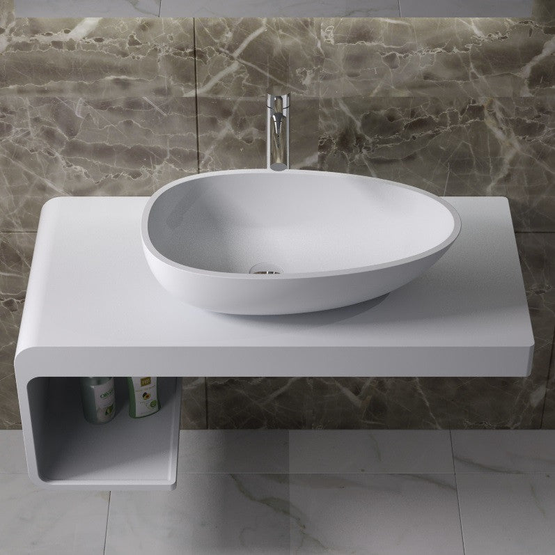 CW-108 (24 x 14) - ADM Bathroom Design - 1