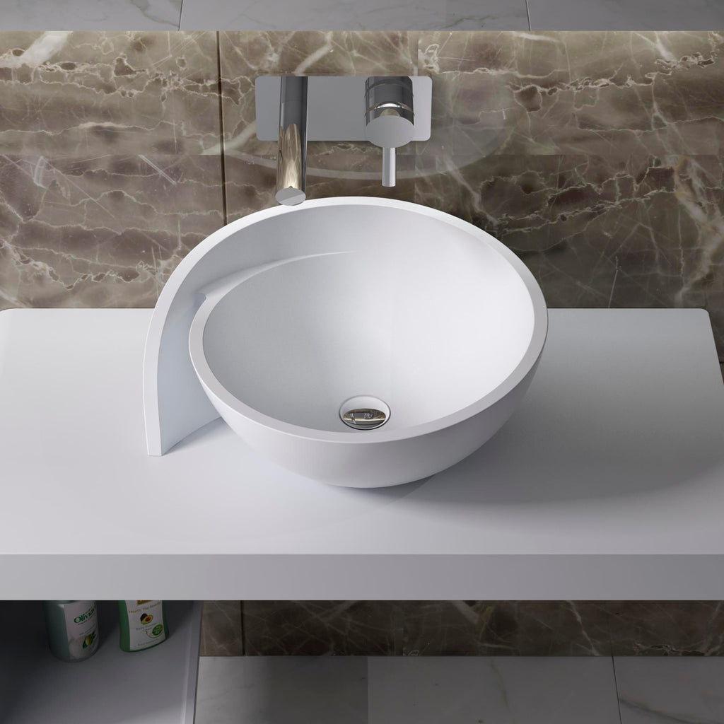 CW-109 (20 x 18) - ADM Bathroom Design - 1