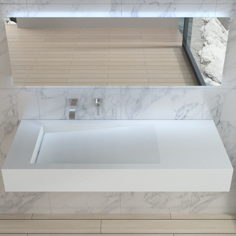 DW-111 (47 x 20) - ADM Bathroom Design - 1