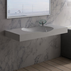 DW-117 (39 x 19) - ADM Bathroom Design - 1