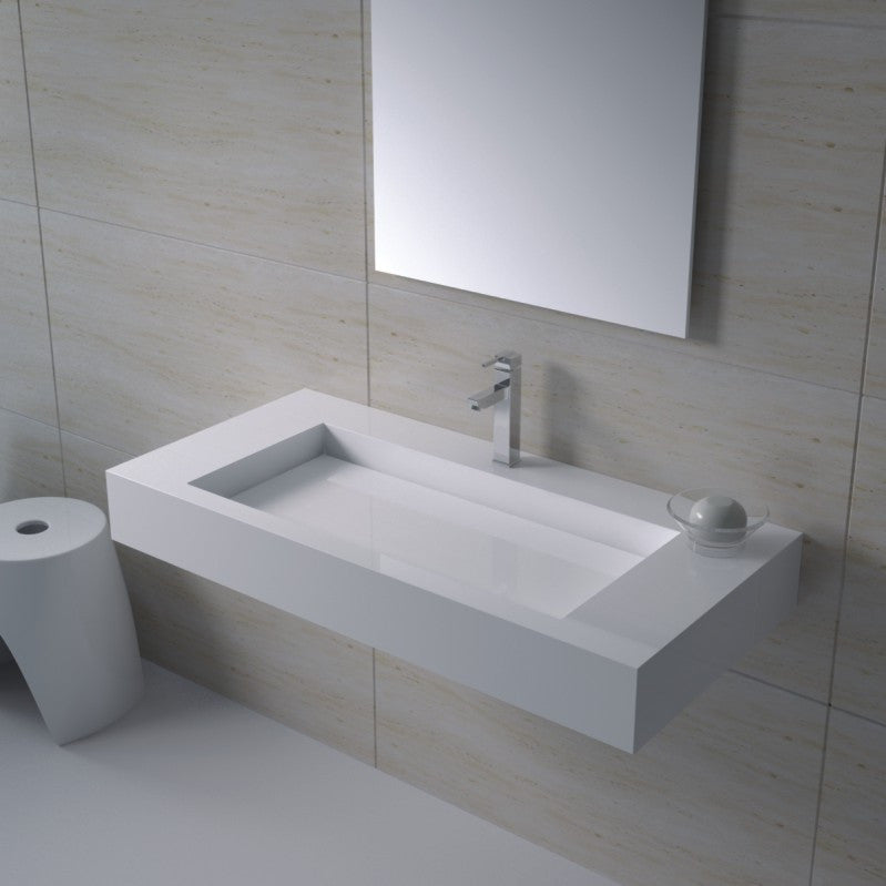 DW-120 (39 x 19) - ADM Bathroom Design - 1