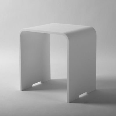 S-103 Bathroom Bench Stool Shown