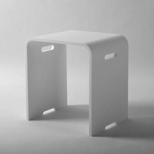 S-104 Bathroom Bench Stool Shown