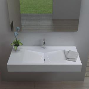 Wall / Counter Sinks