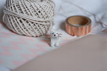 Load image into Gallery viewer, Persian Cat Charm