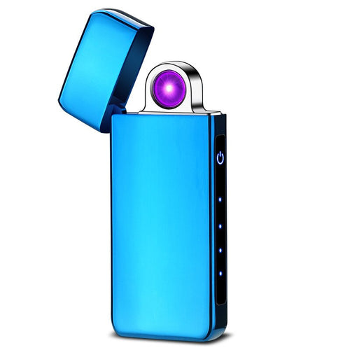Qizen Portal │ Plasma Lighter