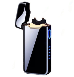 Qizen Verve │ Plasma Lighter