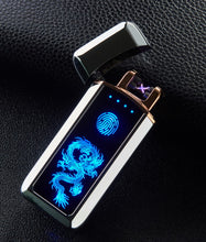 Load image into Gallery viewer, Qizen RS1 │ Plasma Lighter