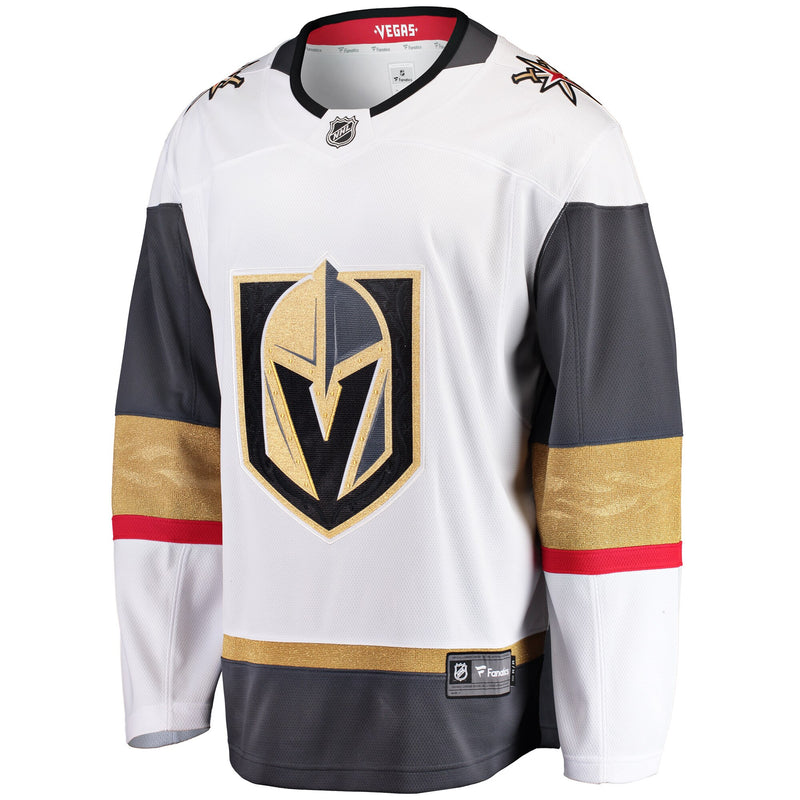 Vegas Golden Knights Fanatics Branded Breakaway Away Jersey