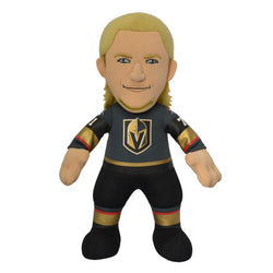 Vegas Golden Knights Bleacher Creatures William Karlsson #71 Plush