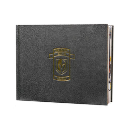Vegas Golden Knights Coffee Table Book