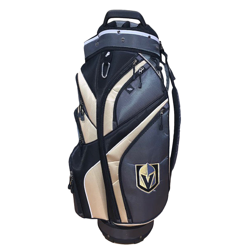 Vegas Golden Knights Golf Cart Bag