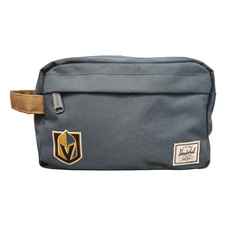 Vegas Golden Knights Herschel Supply Co. Superfan Chapter Travel Kit - VegasTeamStore