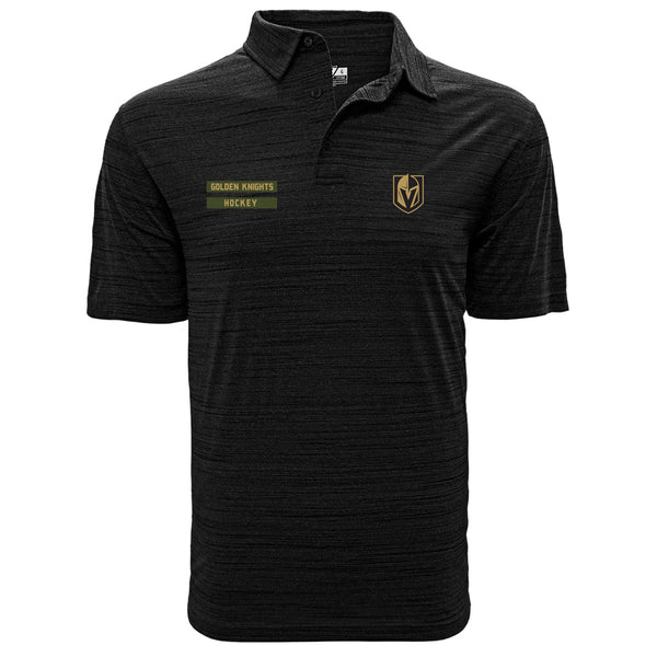 Military Appreciation Mens Polo - VegasTeamStore
