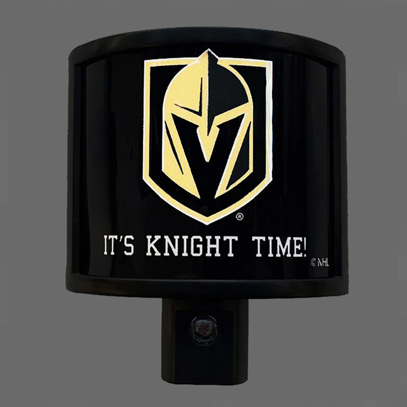 Vegas Golden Knights Night Light