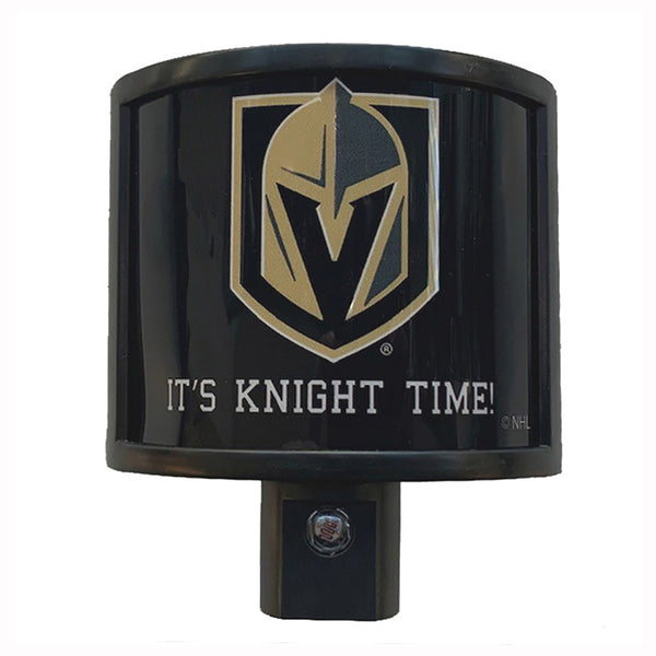 Vegas Golden Knights Night Light - VegasTeamStore