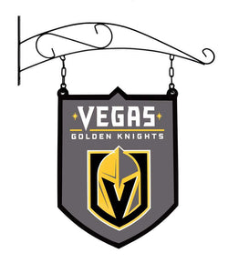 Vegas Golden Knights Tavern Sign