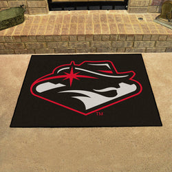 UNLV Fanmats All-Star Mat 33.75x42.5 inch
