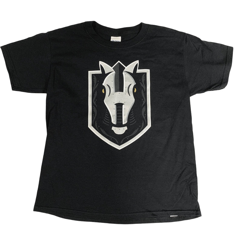 Henderson Silver Knights Youth T-Shirt - VegasTeamStore