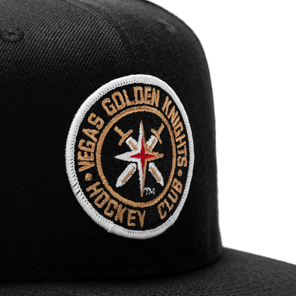 VGK Alternate Logo Hat