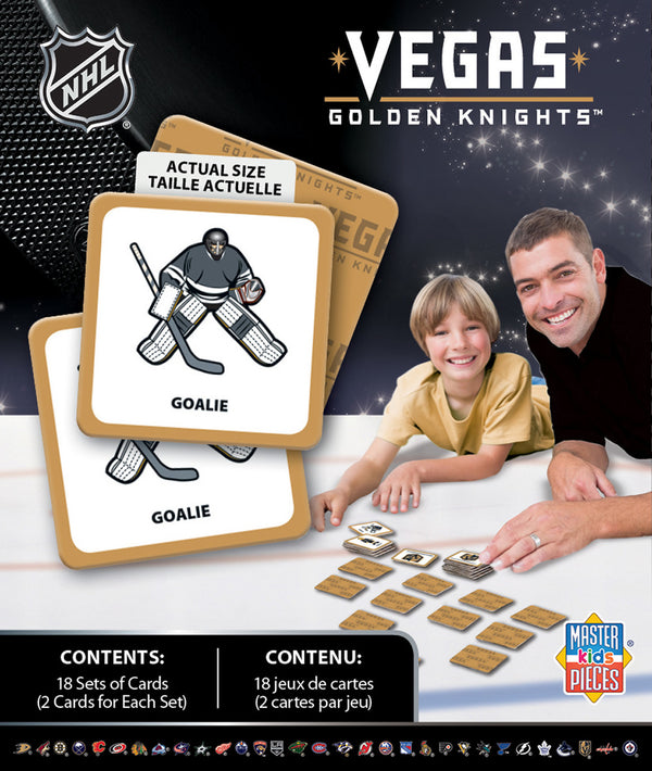VGK Matching Game