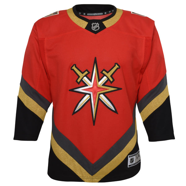 Vegas Golden Knights Youth Special Edition Jersey