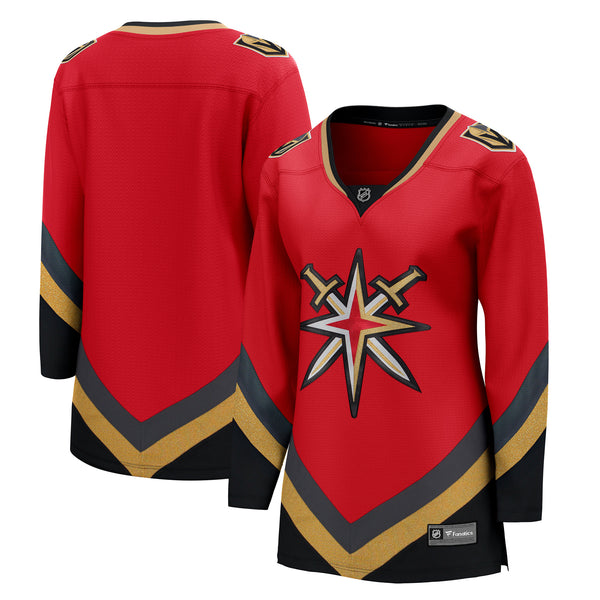 Vegas Golden Knights Women's Special Edition Jersey