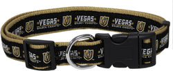 VGK PET COLLAR - VegasTeamStore