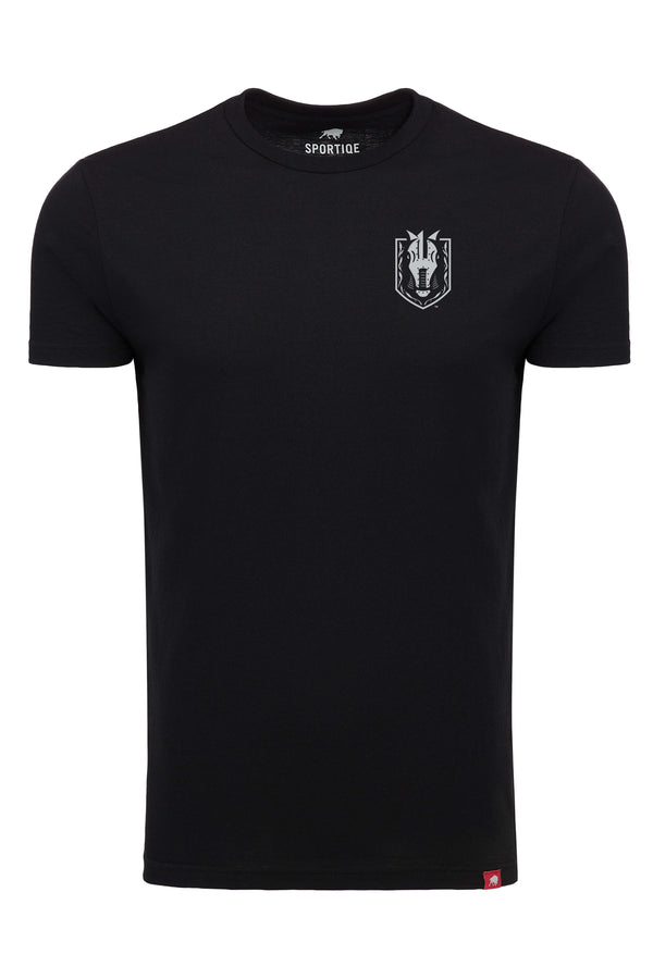 HSK Sportique Small Logo T-Shirt
