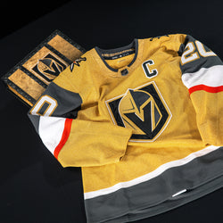 VEGAS GOLDEN KNIGHTS TREASURE BOX