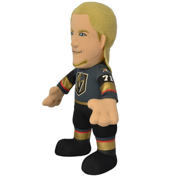 Vegas Golden Knights Bleacher Creatures William Karlsson #71 Plush - VegasTeamStore