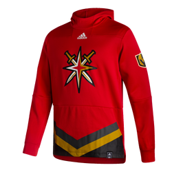 adidas VGK Under The Lights Reverse Retro Women's Pullover Sweatshirt