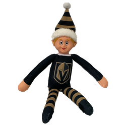 VGK Holiday Elf