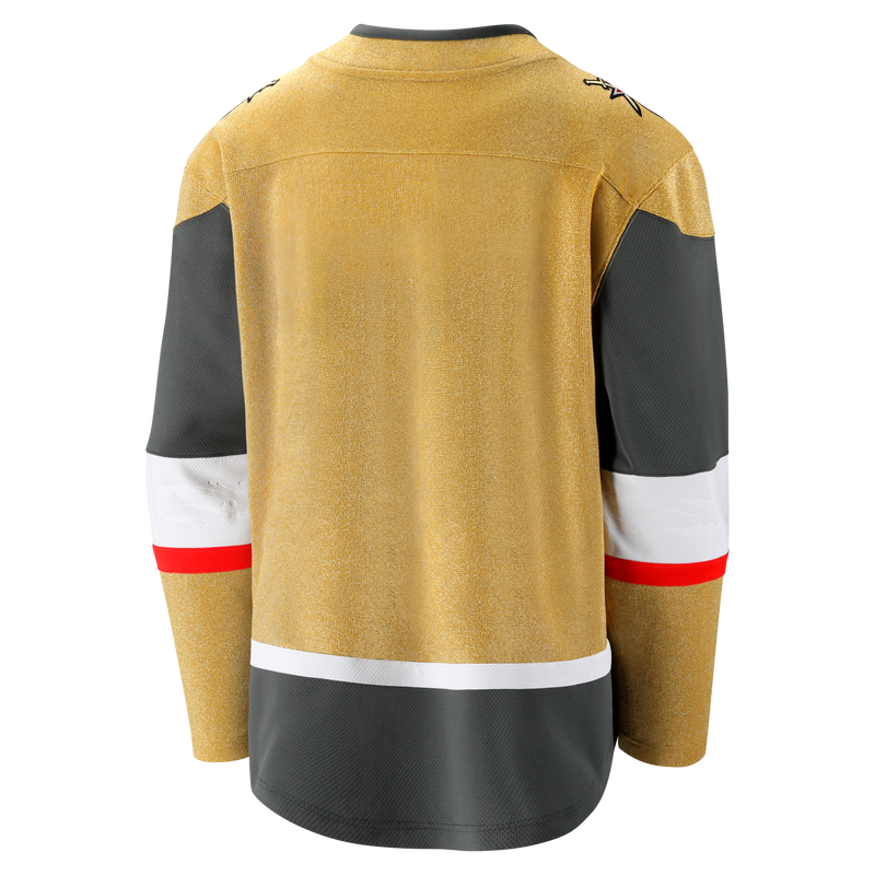 Vegas Goes Gold Alternate Jersey