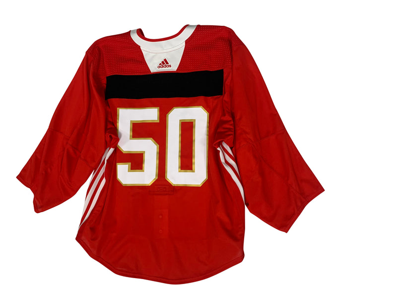 Training Camp Jersey - Red