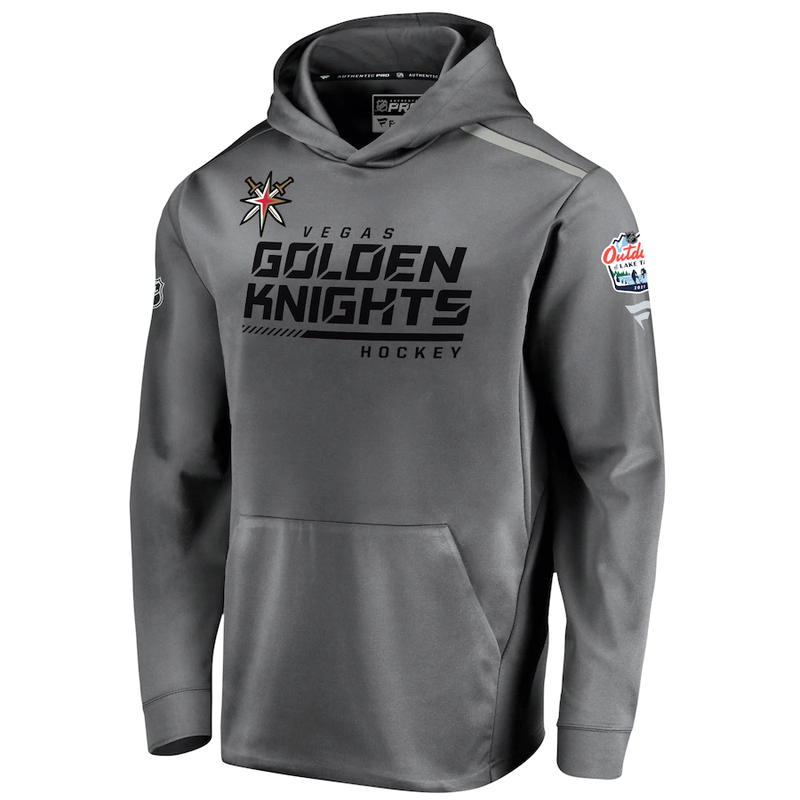 Vegas Golden Knights Tahoe Locker Room Sweatshirt