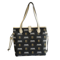 Vegas Golden Knights Tote Bag