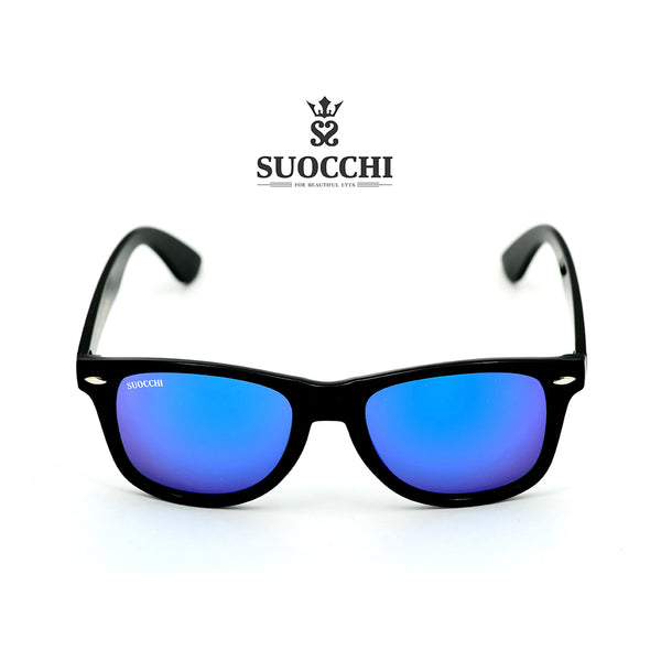 SUOCCHI Elite Black And Blue Edition - Suocchi