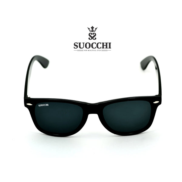 SUOCCHI Elite Black And Black Edition