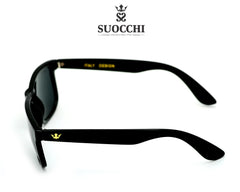 SUOCCHI Vintage Black And Black Edition - Suocchi
