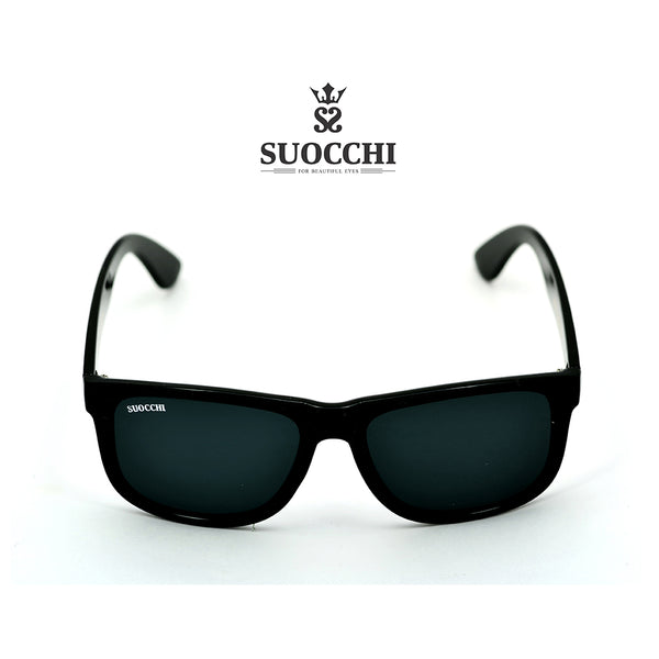 SUOCCHI Vintage Black And Black Edition