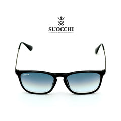 SUOCCHI T14 Black And  Blue Gradient Edition - Suocchi