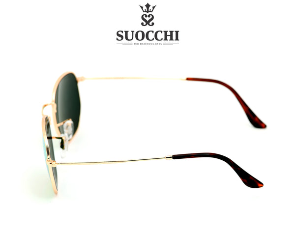 SUOCCHI Royal Gold And Pink Edition - Suocchi