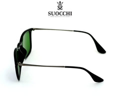 SUOCCHI T14  Black And Blue Edition - Suocchi