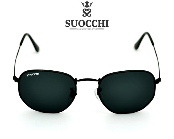 SUOCCHI Royal Black And Black Edition