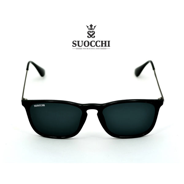 SUOCCHI T14  Black And Black Edition - Suocchi
