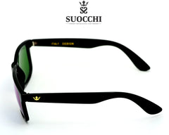 SUOCCHI Vintage Black And Blue Edition - Suocchi