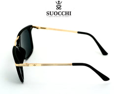 SUOCCHI Crystal Gold And Black Edition - Suocchi